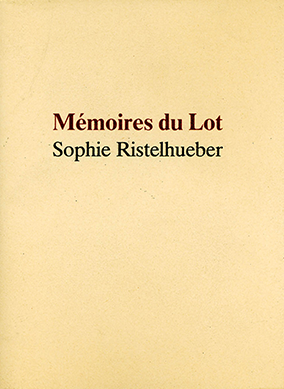 Mémoire du Lot