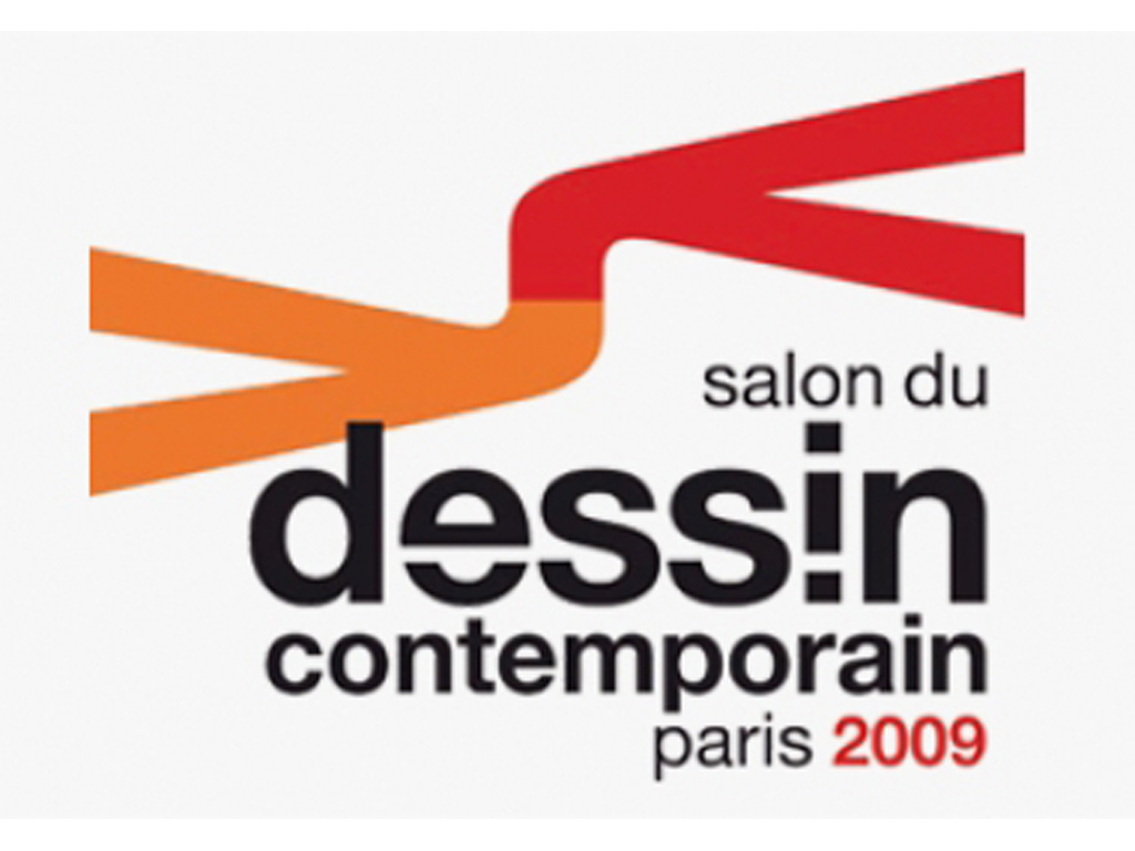 Salon du dessin contemporain paris philippe caurant dominique furg kees visser - Salon dessin contemporain ...